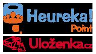 Heureka Point / Uloženka.cz výdejní místa