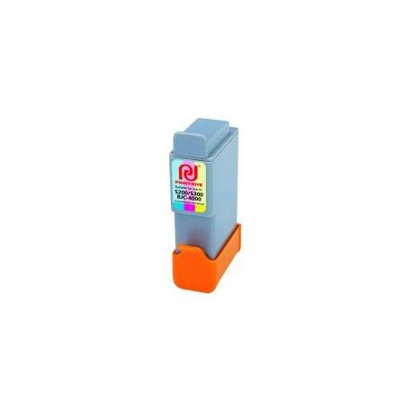 CANON BCI-21 & BCI-24 Color / UNI, kompatibilní cartridge, 5,2ml, barevná,