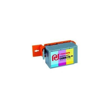 CANON BCI-16 COLOR, kompatibilní cartridge, DOUBLE PACK, 2x2,5ml, barevná,