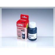 CROCODILE 5C005-A, 50ml samostatný inkoust pro CANON PGI-5Bk.