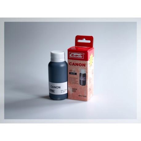 CROCODILE RPX 110-A, 100ml samostatný inkoust pro CANON PG-510, PG-512.