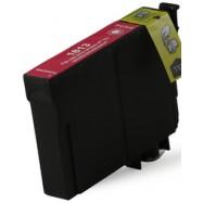 EPSON T1813 MXL, kompatibilní cartridge, 18XL, vysoká kap. inkoustu, 12ml, purpurová