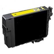 EPSON T1814 YXL, kompatibilní cartridge, 18XL, vysoká kap. inkoustu, 12ml, žlutá