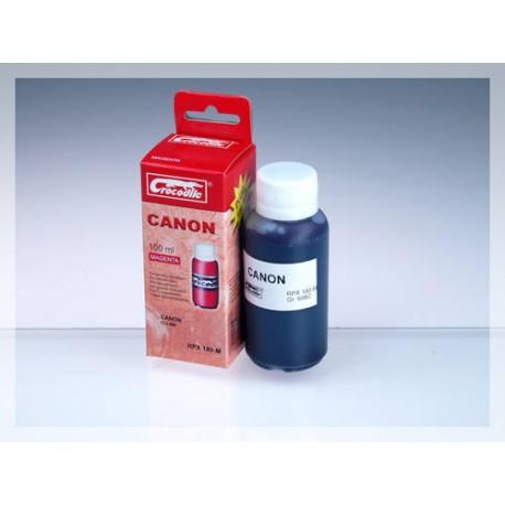 CROCODILE RPX 180-M, 100ml samostatný inkoust pro CANON CLI-8M.