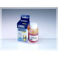 CROCODILE HPI220-Y, 50ml samostatný inkoust pro HP C9352A, 22 - HP C9352C, 22XL
