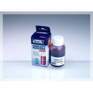 CROCODILE HPI234-M, 50ml samostatný inkoust pro HP C9361, 342 - C9363, 344 - C8766, 343.