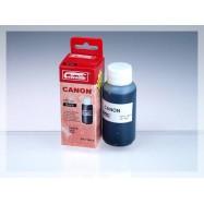 CROCODILE RBJ 140-A, 100ml samostatný inkoust pro CANON BC-20, BCI-21Bk, BX-20.