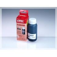 CROCODILE RBJ 144-A, 100ml samostatný inkoust pro CANON BCI-24Bk.