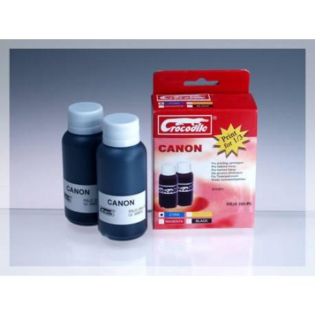 CROCODILE RBJS 280-PC, 200ml samostatný inkoust pro CANON BCI-6PC.