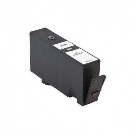 HP CZ109A, HP655XL s čipem, kompatibilní cartridge, 21ml, 550stran, Black - černá