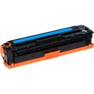 HP CF211A, kompatibilní toner, HP 131A, 1800 stran, cyan - azurová