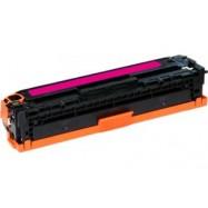 HP CF213A, kompatibilní toner, HP 131A, 1800 stran, magenta - purpurová