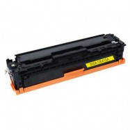 HP CE412A, kompatibilní toner, HP 305A, 2600 stran, yellow - žlutá