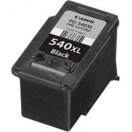 Canon PG-540 XL, PG540XL kompatibilní cartridge, 5222B005, black - černá