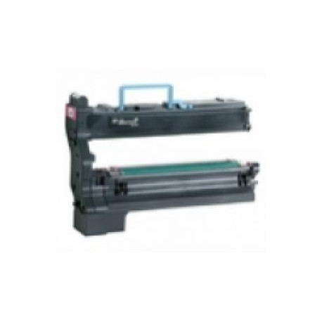 Minolta 1710582003, kompatibilní toner, MC5430, 6 000 stran, magenta - purpurová