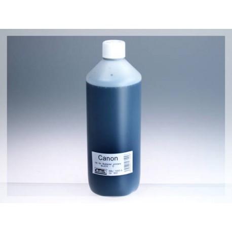 CROCODILE RBJ 1000-A, 1000ml samostatný inkoust pro CANON BX-3, BC-02, BC-01.