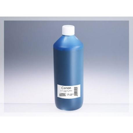 CROCODILE RBJ 1000-C, 1000ml samostatný inkoust pro CANON BC-05, BCI-11C.