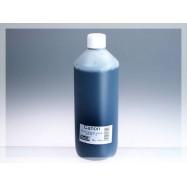 CROCODILE RBJ 1400-A, 1000ml samostatný inkoust pro CANON BC-20, BCI-21Bk, BX-20.