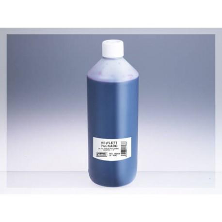 CROCODILE RDJ 1800-M, 1000ml samostatný inkoust pro HP C1823, 23 - C6625, 17 - 51641, 41.