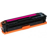 CANON CRG731, kompatibilní toner, CRG-731 MG, 1800 stran, purpurový - magenta