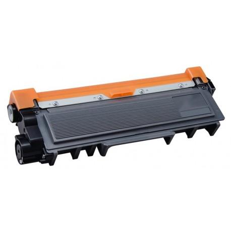 Brother TN-2320 / TN-2310, kompatibilní toner, 2 600 stran, Black - černá