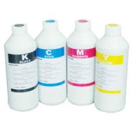 Inkoust EPSON T6644, TZ PRINT PREMIUM 1000ml, pro L-Serie, Yellow - žlutý, 1 litr