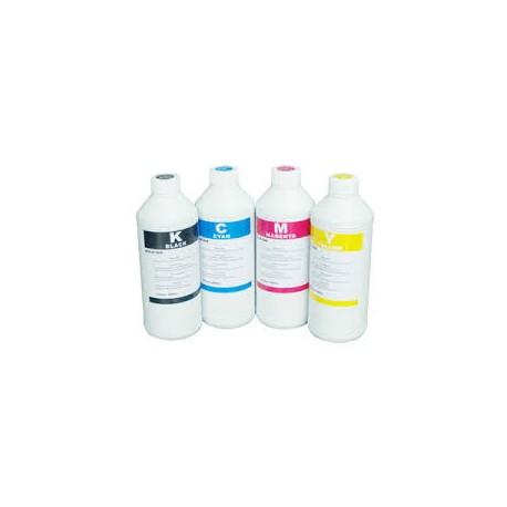 Inkoust EPSON T6643, TZ PRINT PREMIUM 1000ml, pro L-Serie, Magenta - purpurový, 1 litr