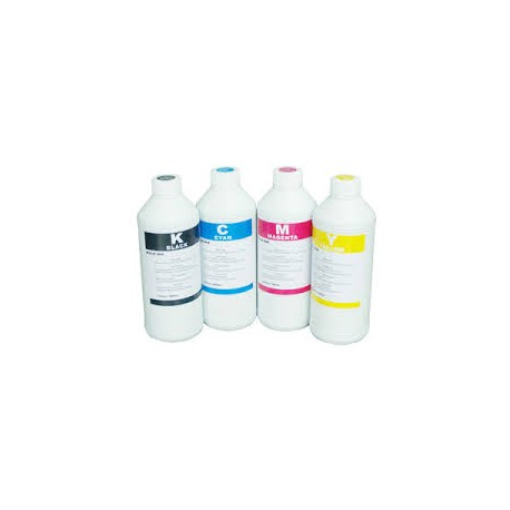 Inkoust EPSON T6641, TZ PRINT PREMIUM 1000ml, pro L-Serie, Black - černý , 1 litr