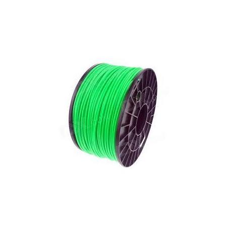 Esun3d tisková struna ABS, 1,75mm, green - zelená, 1kg/role
