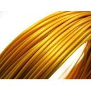 Esun3d tisková struna ABS, 1,75mm, gold - zlatá, 1kg/role