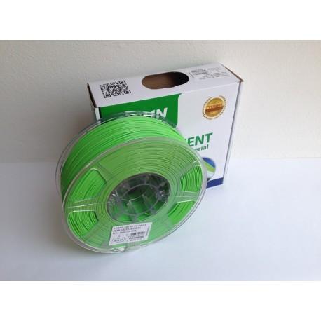 Esun3d tisková struna ABS, 1,75mm, Luminous Green - světle zelená, 1kg/role