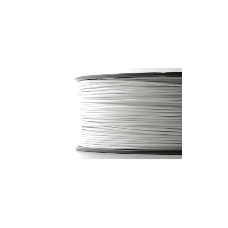Esun3d tisková struna ABS, 1,75mm, white - bílá, 1kg/role