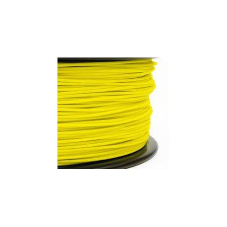 Esun3d tisková struna ABS, 1,75mm, yellow - žlutá, 1kg/role