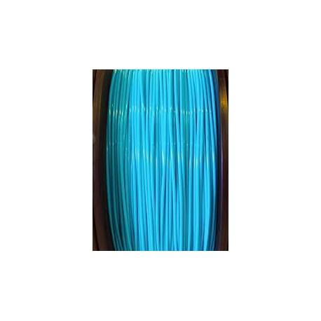 Esun3d tisková struna ABS, 3mm, light blue - světle modrá, 1kg/role