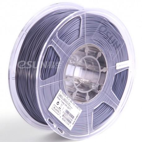 Esun3d tisková struna PLA, 3mm, grey - šedá, 1kg/role