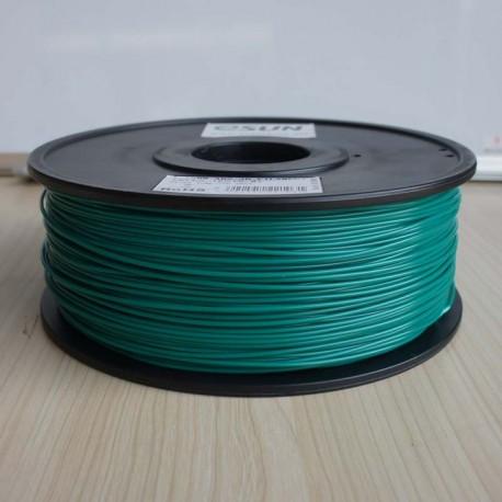 Esun3d tisková struna HIPS, 1,75mm, green - zelená, 1kg/role
