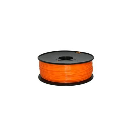Esun3d tisková struna HIPS, 1,75mm, orange - oranžová, 1kg/role