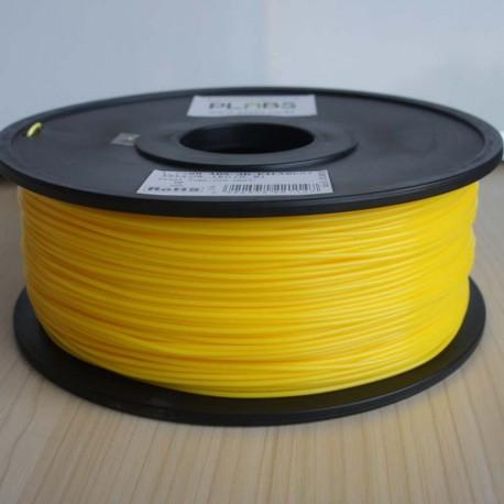 Esun3d tisková struna HIPS, 1,75mm, yellow - žlutá, 1kg/role