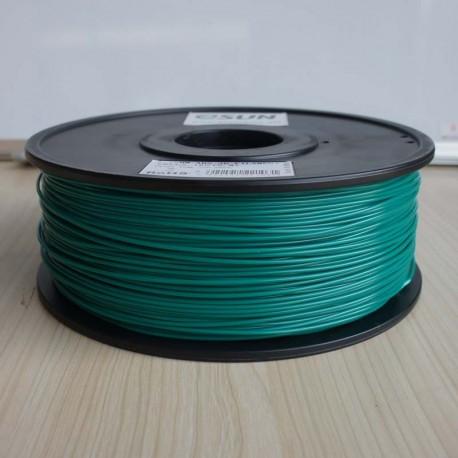Esun3d tisková struna HIPS, 3mm, green - zelená, 1kg/role