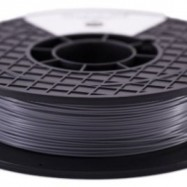 Esun3d tisková struna HIPS, 3mm, grey - šedá, 1kg/role