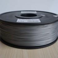 Esun3d tisková struna HIPS, 3mm, silver - stříbrná, 1kg/role