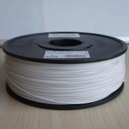 Esun3d tisková struna HIPS, 3mm, white - bílá, 1kg/role