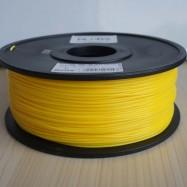 Esun3d tisková struna HIPS, 3mm, yellow - žlutá, 1kg/role