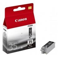 CANON PGI-35 BK, kompatibilní cartridge, 10ml, černá,