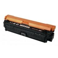 HP CE740A, kompatibilní toner, HP 307A, CE740A, 7000 stran, Black - černý