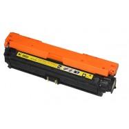 HP CE742A, kompatibilní toner, HP 307A, CE742A, 7300 stran, Yellow - žlutý
