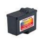 LEXMARK 10N0026, No.26 COL, kompatibilní cartridge, 15ml, color-barevná