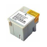 EPSON S020138 COL, kompatibilní cartridge, BK:11,5ml - 8,5ml color