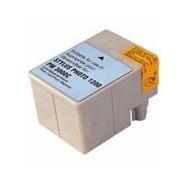 EPSON T001 COL, kompatibilní cartridge, C/M/Y:12.5 ml- PC/PM:13.5ml color-barevná