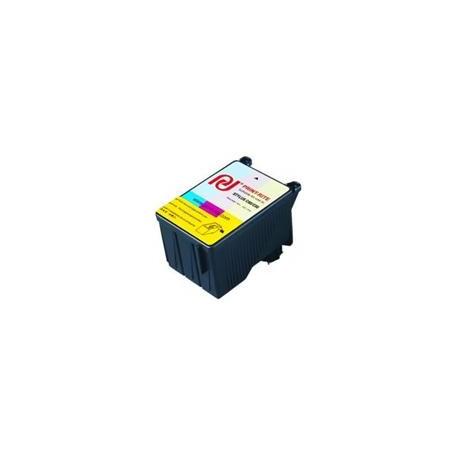 EPSON T029 COL, kompatibilní cartridge, 12,5ml, color-barevná